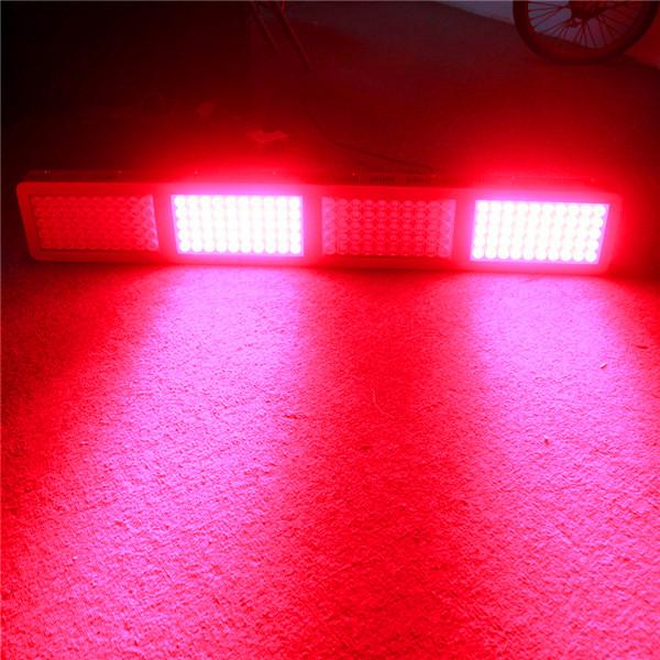 600 w A Raggi Infrarossi Rosso Terapia Della Luce Professionale per la Riduzione Delle Rughe