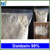 High quality daidzein / 486-66-8 bulk daidzein powder