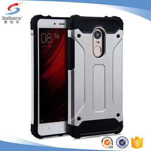 TPU PC hybrid phone back cover case for xiaomi redmi note 4,for xiaomi redmi note 4 case,for redmi note 4 back cover