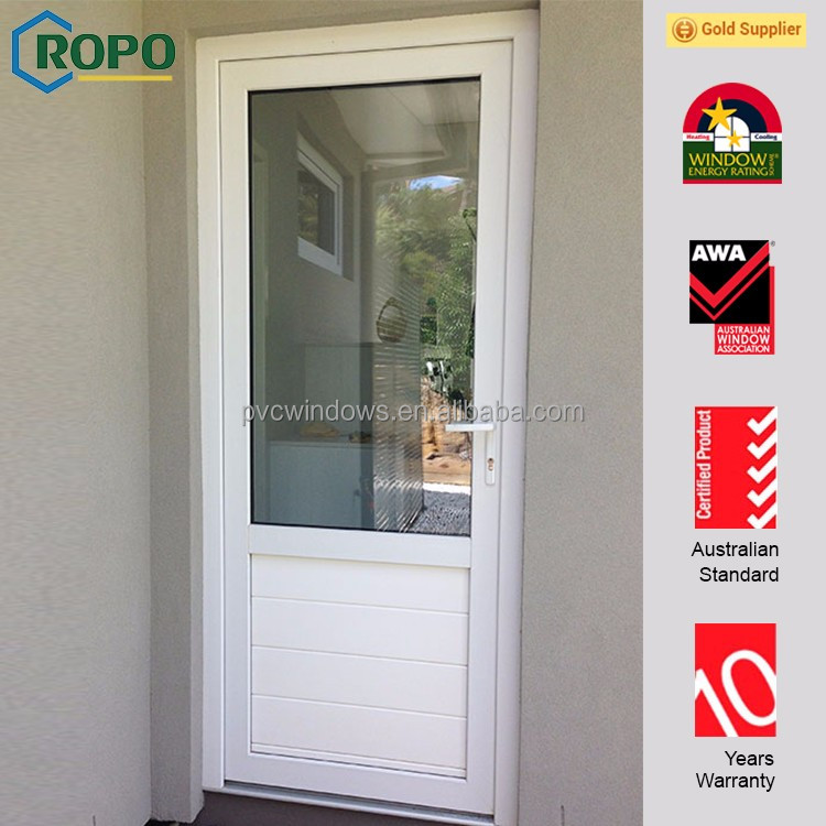 el ltimo diseo de perfil upvc bisagra de la puerta doble bisagra de la puerta