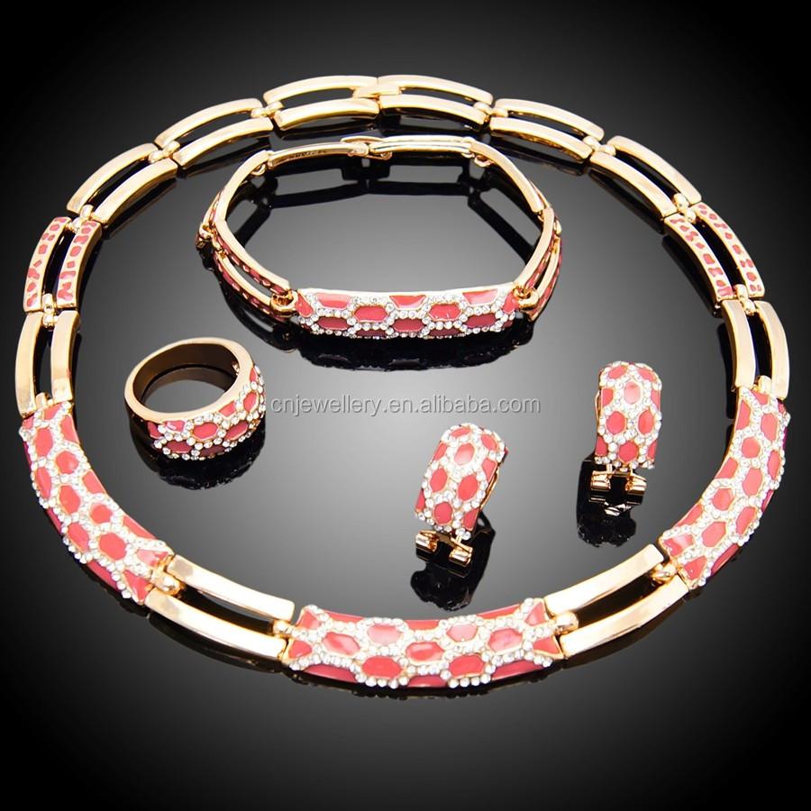 China wholesale 2016 fashion high end costume jewelry sets for High end fashion jewelry