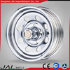 Trailer Tire Wheel 4x4 Sports Rims 15 Inch Chrome Wheels