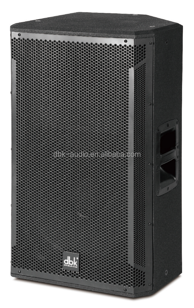 2 Way Full Range 15 Inch Professional Speaker Box (ck-15)