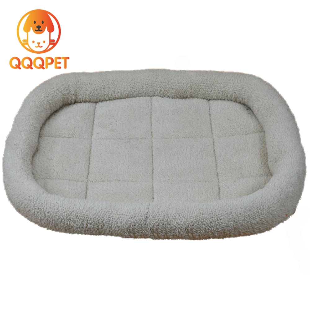 Factory direct supply customized QQQPET noble pet bed