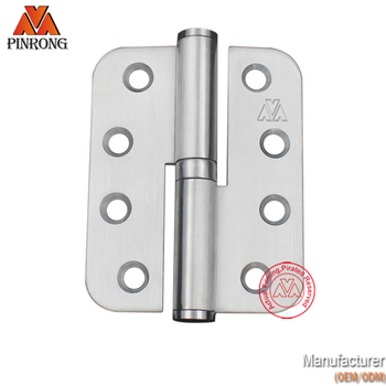 80mm H Type Lift Off French Door Hinges View Soft Close French Door