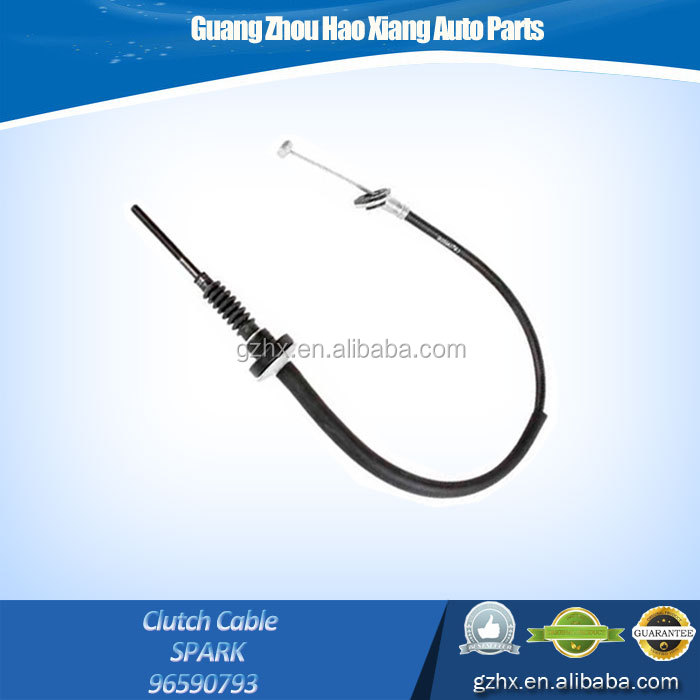 China Supplier Auto Clutch Cable Oem 96590793 For Chevrolet Spark ...