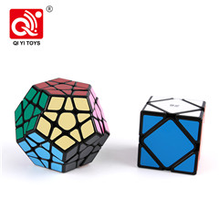 Mofangge 7x7x7 educational puzzle speed toy playing cubes from qiyi