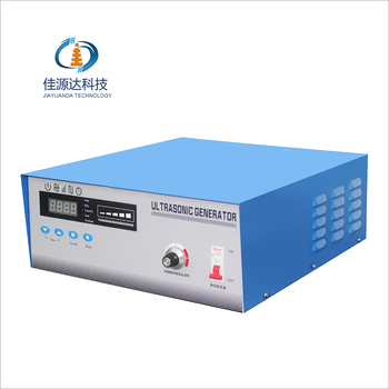 High Performance Ultrasonic Vibration Transducer Generator with CE and FCC
