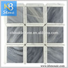 Factory Supplier blue grey marble with A grade