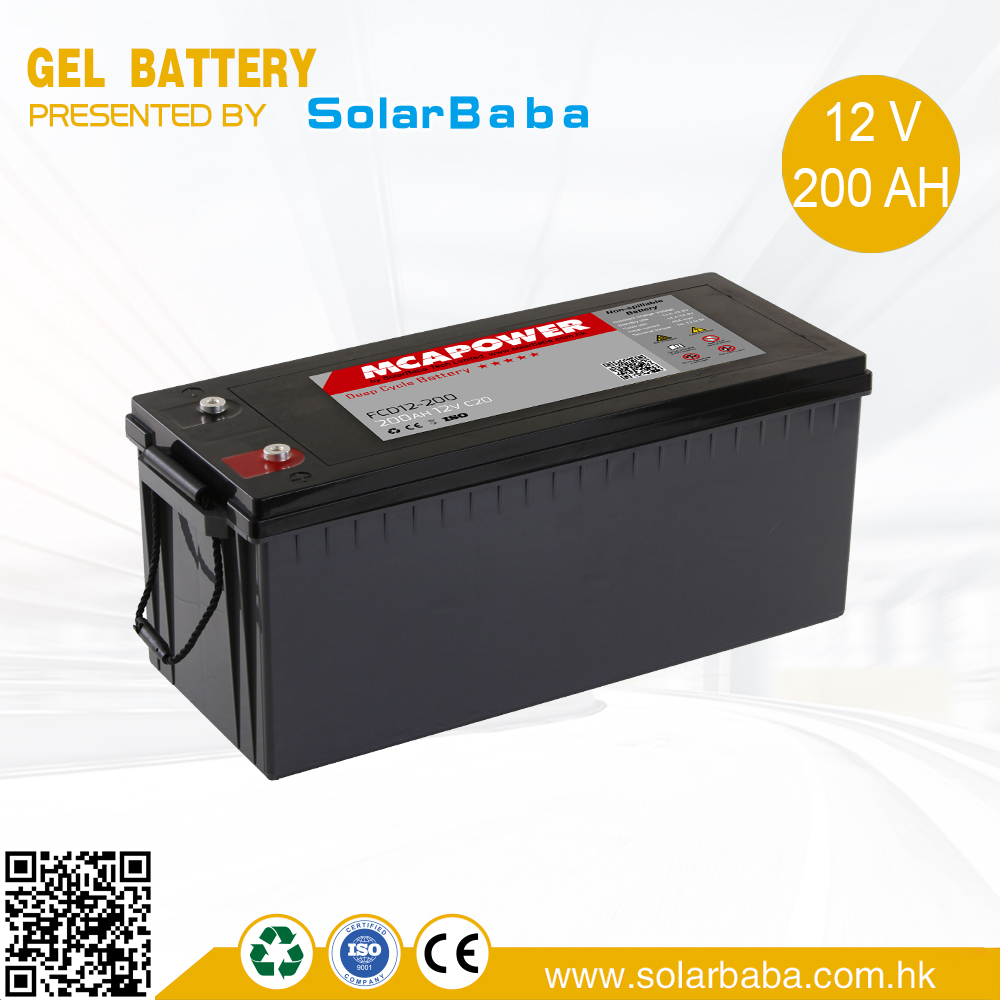 Best Price Battery 12v 200ah Gel And Deep Cycle Battery - Buy Agm Battery  12v 200ah,12v 200ah Solar Gel Battery,12v 200ah Deep Cycle Gel Battery