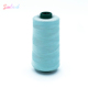 alibaba textile 100% polyester sewing thread 40/2 polyester embroidery thread 120d 2