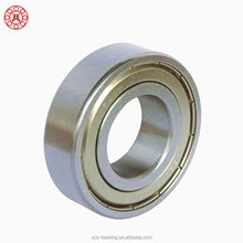 High Precision 6203 bearing with Deep Groove Ball Bearing Low Price