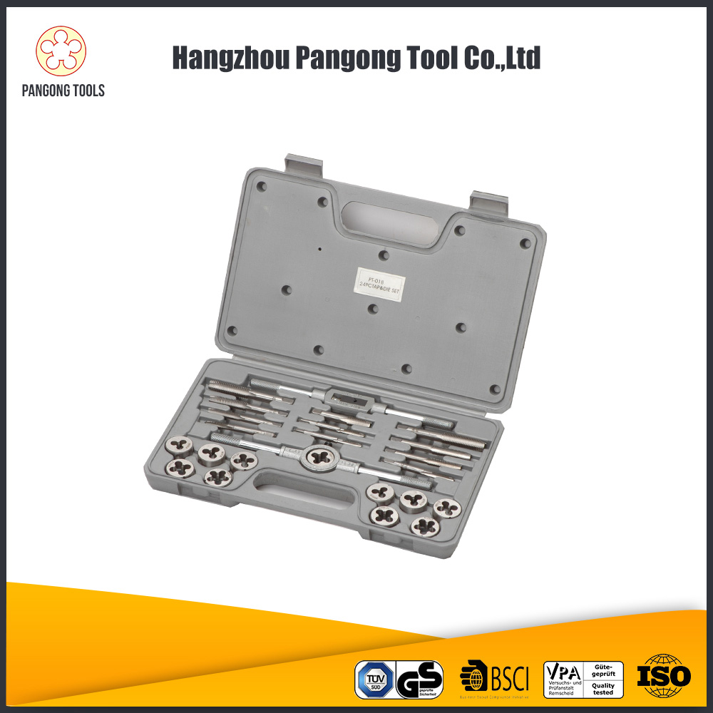 Latest Design tap and die set common rail injector diy tool