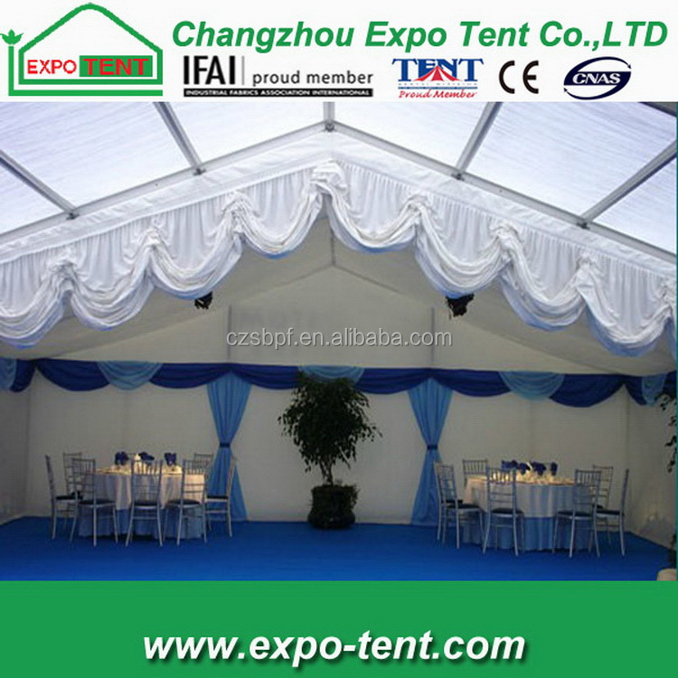 Top grade new products themed party tents supplier