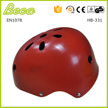 CE standard PC shell bicycle racing helmet bike