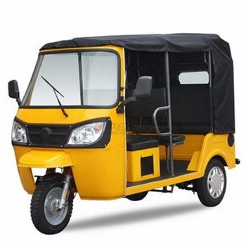 2019 Bajaj electric Tricycle Passenger Tricycle