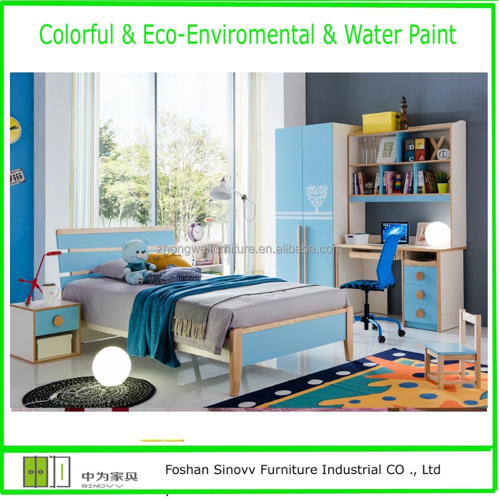 Singapore Malaysia Bedroom Furniture,Kids Bedroom Furniture - Buy ...