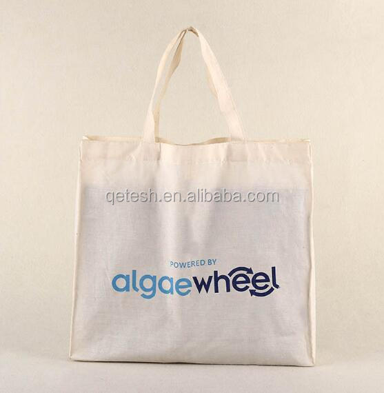 Low Price Customizable good quality 16oz tote canvas bag for promotion