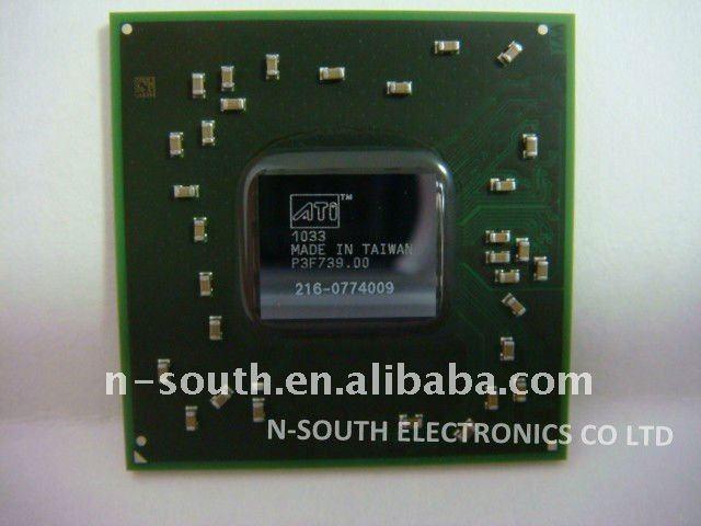 1pcs ATI M74-M 216RMAKA14FG GPU BGA IC chips with Balls