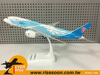 Boeing B787-8 CHINA SOUTHERN Scale 1:200 Airplane model