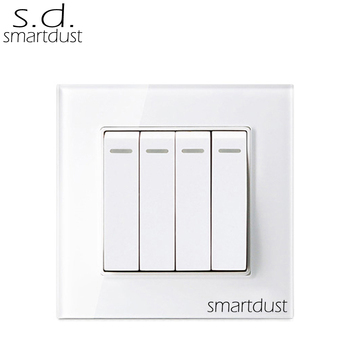 Smartdust Traditional Clap Light Switch - Buy Clap Light Switch,Light  Dimmer Switch,Handy Switch Wireless Light Switch Product on Alibaba com