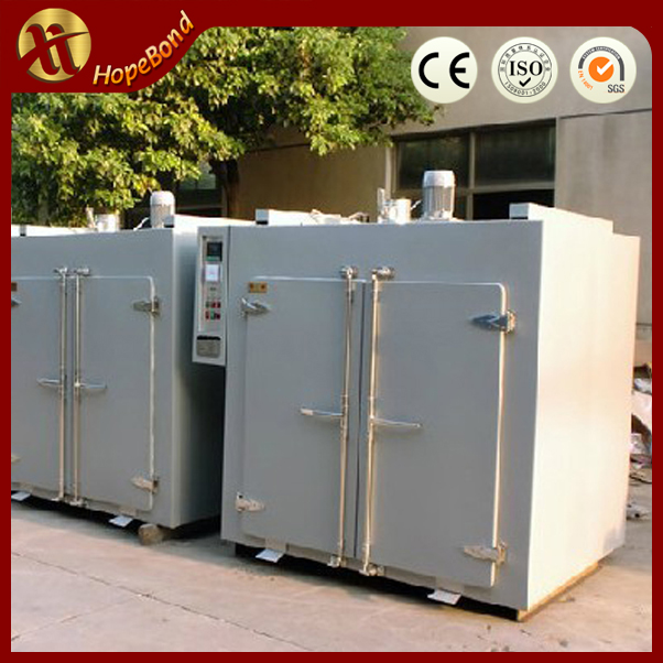 forced air electric food dry oven/industrial drying cabinet