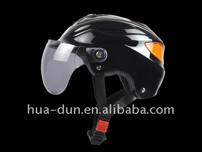 motorcycle half face helmet DOT /ECE approved