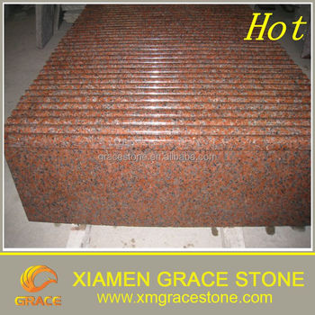 Astounding Wholesale G562 Maple Red Granite Outdoor Stair Steps Lowes Risers Treads Tiles Buy Outdoor Stair Steps Lowes G562 Stairs G562 Product On Alibaba Com Download Free Architecture Designs Osuribritishbridgeorg