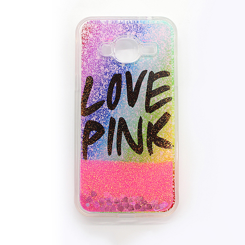 Phone Bags & Cases Half-wrapped Case Water Liquid Phone Case For Iphone X 8 7 6 6s Plus 5 5s Se Bear Lovely Heart Quicksand Sparkle Glitter Star Soft Tpu Cover Numerous In Variety