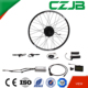 CZJB-92C 36v 250w 350w ebike hub gear motor conversion kit
