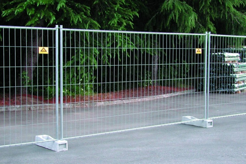 Removable Fence Post Removable Portable Fence Buy
