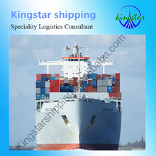 freight consolidation china shipping agency to uganda from china