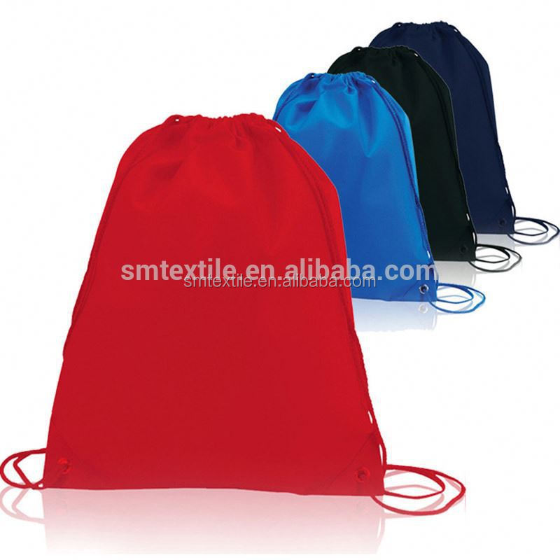 Nylon Polyester Drawstring Bag, Nylon Polyester Drawstring Bag ...