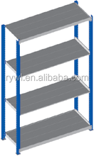 Light-Duty Warehouse Storage Racking
