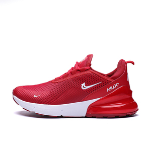 official photos 3b109 7f3d0 Jinjiang factory knitted upper air cushion men shoes and sneakers sports  shoes sneakers