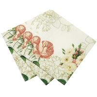 customized design printed tissue paper roll