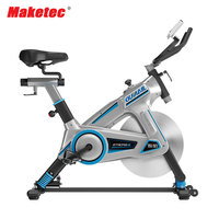 Wholesale body fit magnetic exercise bike fitness cycle