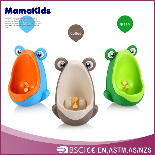 The most popular baby potty for little boys kids boy plastic urinal