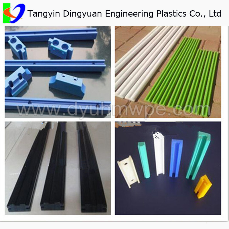 Hard Wear Uhmwpe Conveyor Side Guide Rail/upe Chain Guide Strip/uhmw  Conveyor Chain Guide - Buy Uhmwpe Chain Guide,Uhmwpe Chain Guide,Uhmwpe  Chain