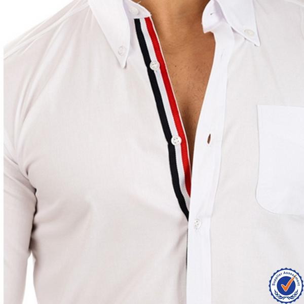 3c9be8064b O Serviço Do Oem Turquia Estilo De Moda Mens Camisas De Manga Longa ...