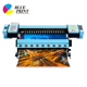 Eco solvent printer digital flex banner printing machine with DX5