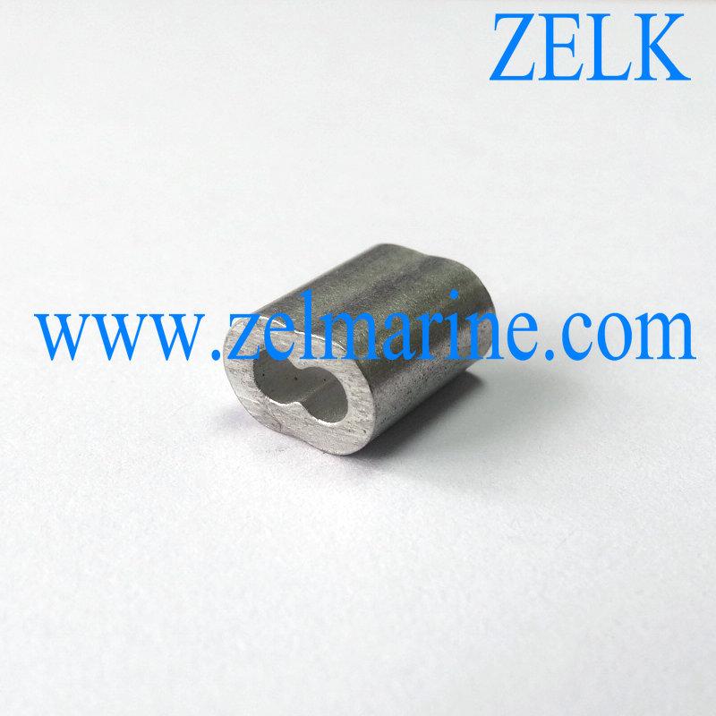 Aluminium Wire Rope Ferrules Wholesale, Ferrules Suppliers - Alibaba