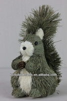 Christmas Lovely Squirrel Ornaments/indoor outdoor deco/newest design elegant/vivid