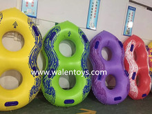 inflatable water park tube