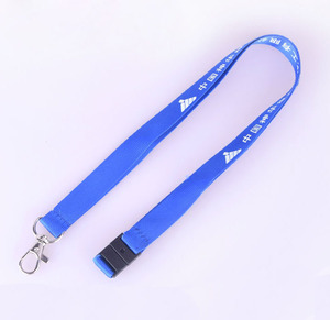 Newest Hot Selling High Quality Promotional Water Bottle Holder Neck Lanyard Strap