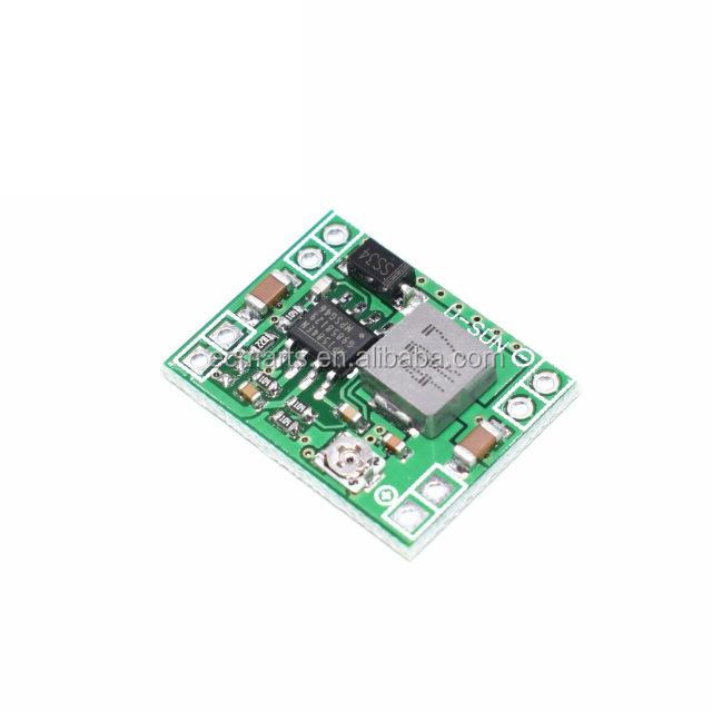 XM1584 Ultra-small size DC-DC step-down power supply module 3A adjustable step-down module super LM2596