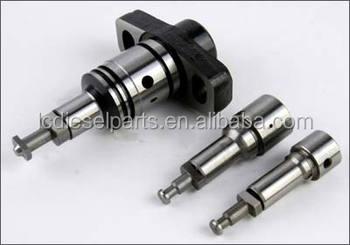 Diesel Fuel Injection Pump Bosch Mw Type Plunger Barrel 1 418 415 ...