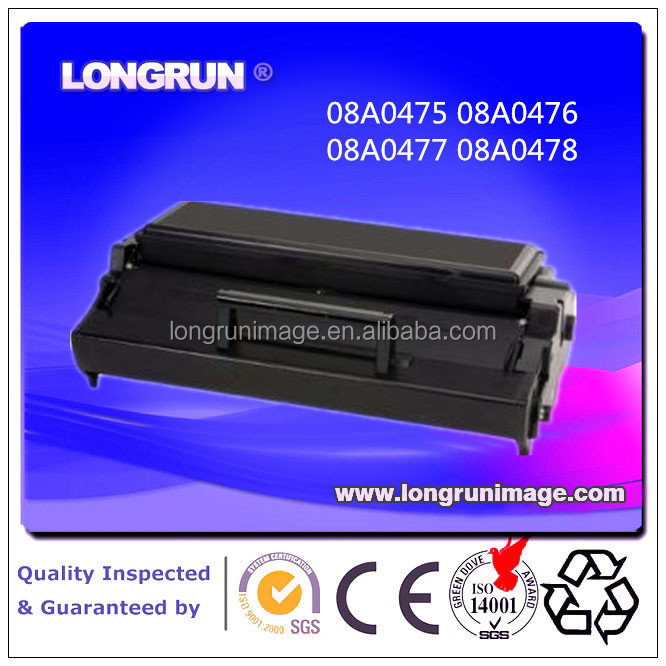 toner cartridge for Lexmark E320 6K