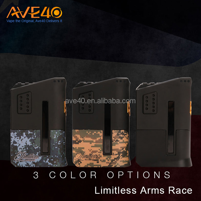USA Limitless Company Designed Newest Mod Limitless Arms Race Ave40 Original with wholesale price