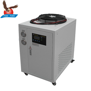 cooling capacity 3 ton air cooled industrial water chiller air conditioner